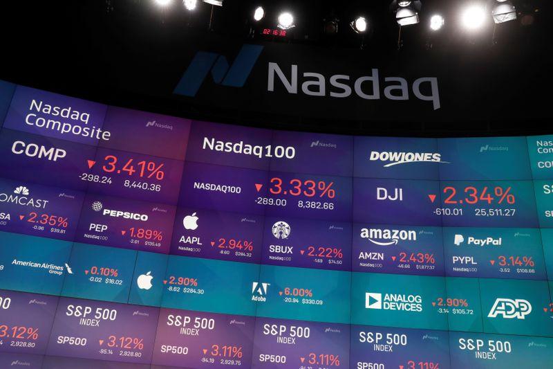 Nasdaq lança software de inteligência artificial contra lavagem de dinheiro