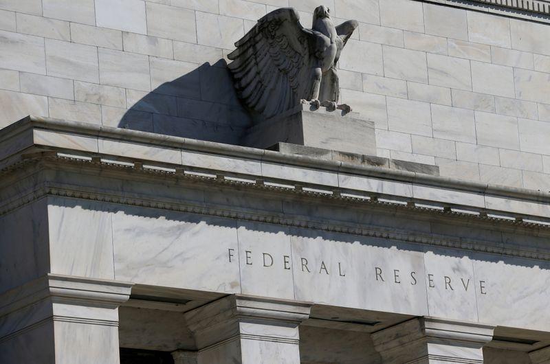 Fed promete manter juro perto de zero até que inflação suba