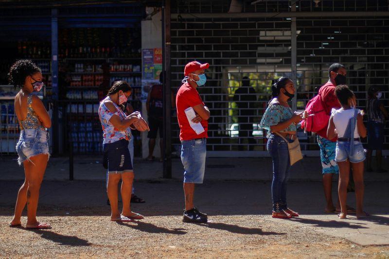 Governo publica decreto sobre prorrogação do auxílio emergencial a R0
