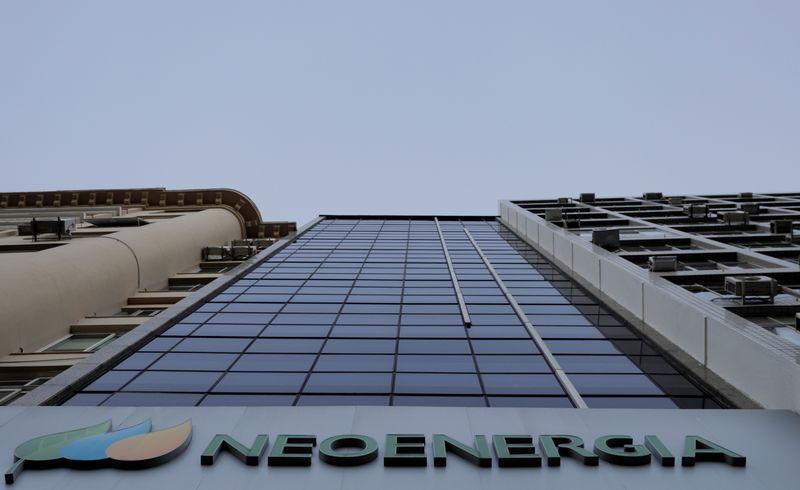 Neoenergia Renováveis fecha compra de projetos eólicos na Bahia por R mi