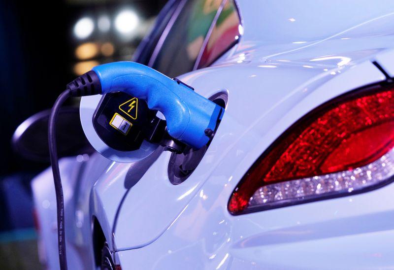 Volkswagen e parceiros na China vão investir 15 bi de euros em veículos elétricos