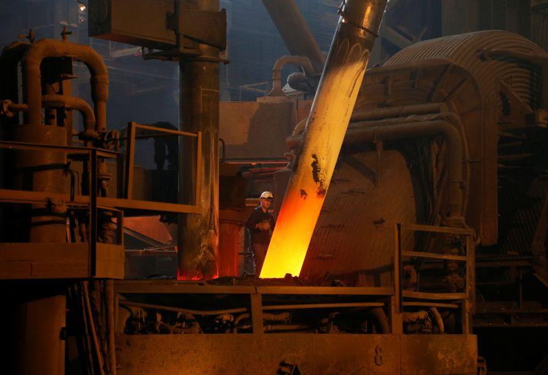 Produtora de pelotas de ferro compra ativos da ArcelorMittal nos EUA