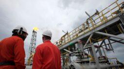 Petrobras estima em US$6 bi o custo de descomissionamento de plataformas até 2024