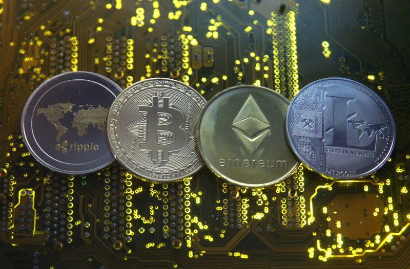 Setor financeiro e governos mostram profundo ceticismo sobre criptomoedas, diz pesquisa