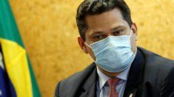 Alcolumbre cancela sessão do Congresso que analisaria vetos à desoneração