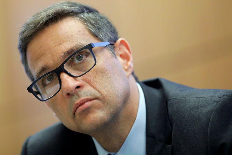Campos Neto reitera mensagem sobre volatilidade cambial e cautela para política monetária