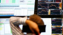 Ações europeias têm leve queda ao fim de um setembro volátil