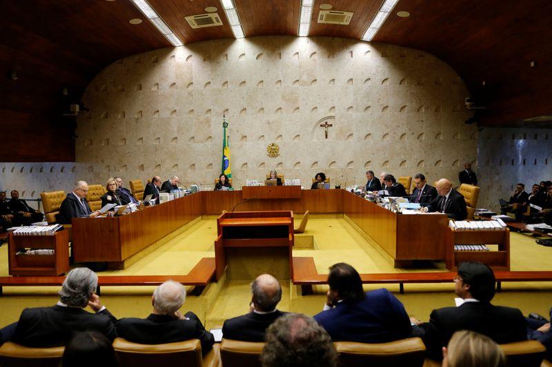 STF começa a julgar se Petrobras pode vender refinarias sem aprovação legislativa