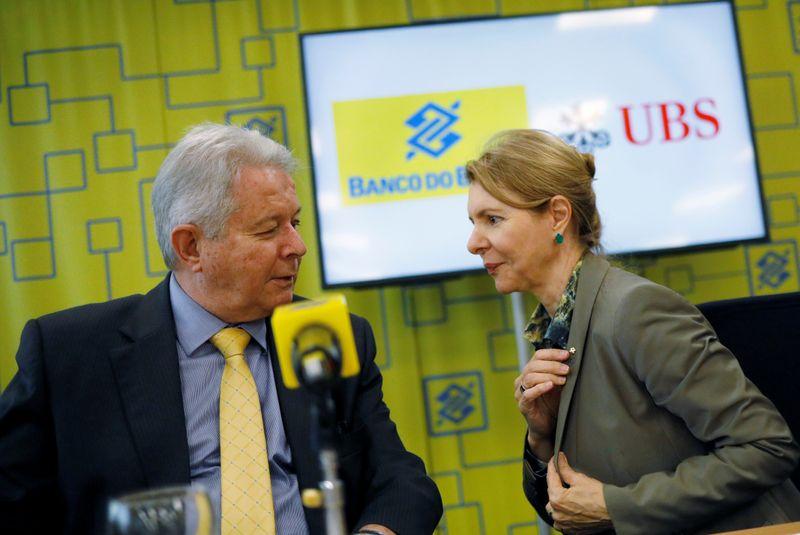 Banco do Brasil formaliza parceria em banco de investimento com UBS