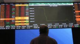 Ibovespa começa outubro em queda com cautela ditando ritmo dos negócios
