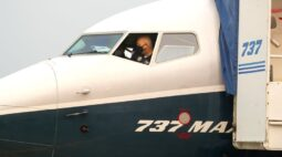 Boeing sonda Delta e outras aéreas para vender unidades do 737 MAX, dizem fontes