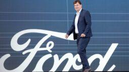 Novo presidente da Ford promete acelerar montadora