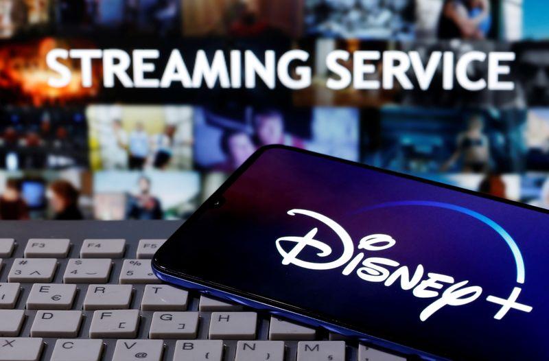 Walt Disney reestrutura negócios de entretenimento para focar em streaming