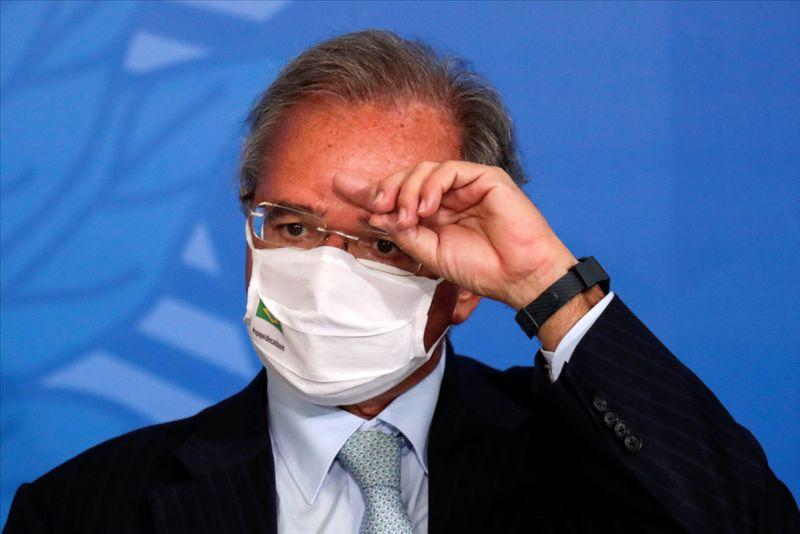 Guedes diz que PEC do Pacto Federativo é prioritária e defende total desindexação das despesas