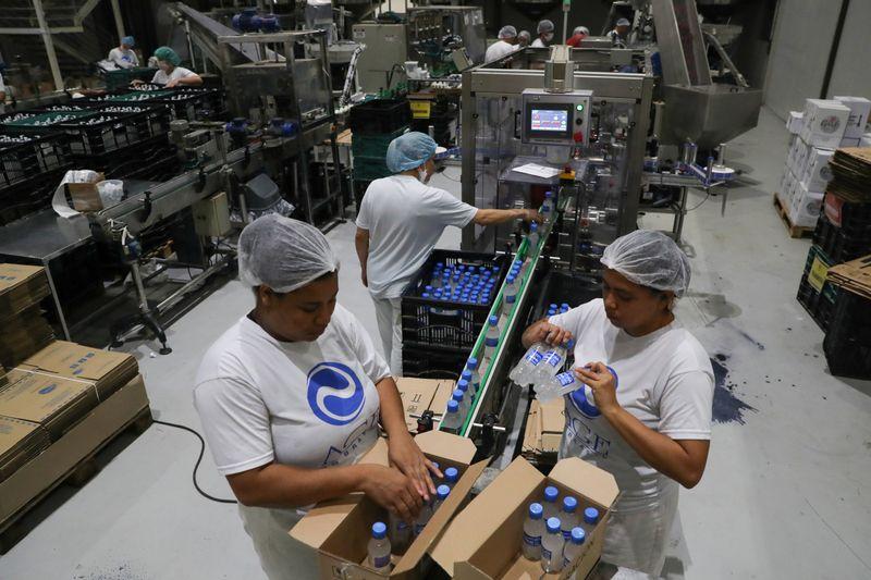 Atividade econômica do Brasil cresce 1,06% em agosto, segundo BC
