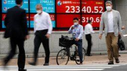 Ações da China avançam em meio a aceleração da recuperação econômica
