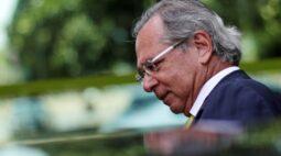 Brasil deve entrar na OCDE em um ano, prevê Guedes
