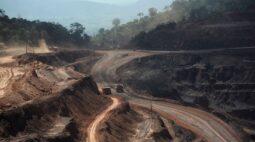 Faturamento do setor de mineração no Brasil cresce quase 30% no 3º tri para R$50,7 bi