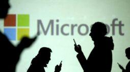 Ofensiva dos EUA contra Google pode ser oportunidade para Microsoft