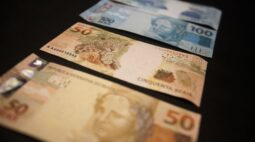 Arrecadação federal sobe 1,97% em setembro, a R$119,825 bi