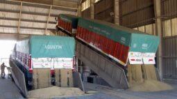"""Bunge diz que """"incidente"""" paralisou operações de unidade de soja na Argentina"""