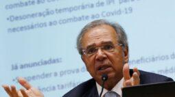 Guedes renova apelo por reformas e diz que autonomia formal do BC será votada em dez dias