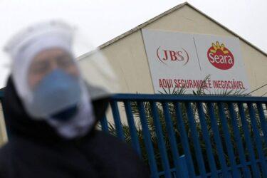 Acionista da JBS vai contra pedido do BNDESPar para nova ação contra J&F