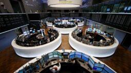 Ações europeias se recuperam com bancos na liderança