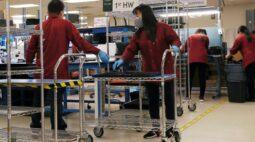 Atividade empresarial dos EUA acelera em outubro, diz IHS Markit