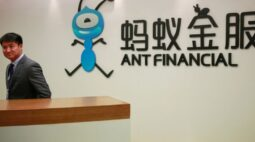 EXCLUSIVO-Ant pode levantar até US$17 bi em parcela de Xangai de IPO, dizem fontes