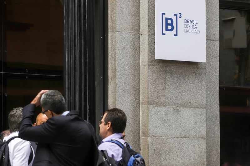 B3 e IRB Brasil RE fazem parceria para desenvolver plataforma blockchain no setor de seguros