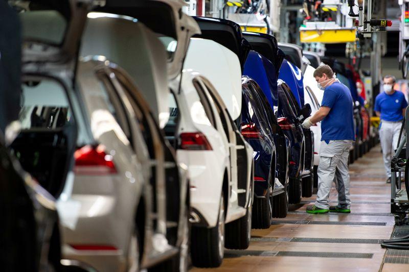 Governo da Alemanha passa a ver contração do PIB de 5,5% em 2020, diz fonte