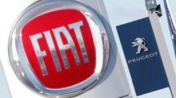 Fiat e PSA devem receber aprovação da UE para fusão de US$38 bi, dizem fontes