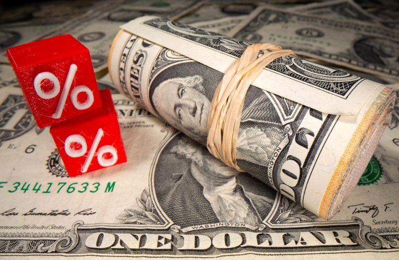 Dívida em dólares de mercados emergentes supera US tri pela 1ª vez, diz BIS