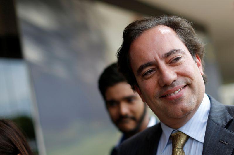 ENTREVISTA-Caixa Econômica Federal avalia listagem de seu banco digital no exterior