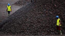 ANM apreende 146 mil t de manganês ilegal que seria exportado para a China