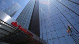 Santander Brasil tem lucro acima do esperado com ganhos em operações no mercado