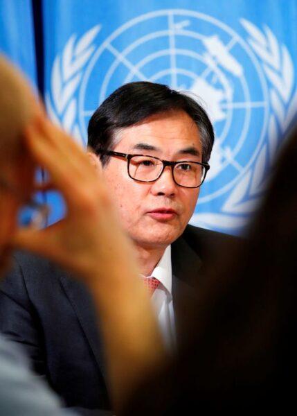 Investimento estrangeiro direto global cai pela metade no 1º semestre de 2020, diz ONU