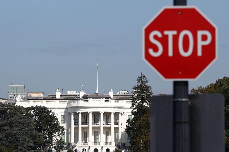 """Casa Branca diz que acordo sobre ajuda por Covid-19 pode sair nas """"próximas semanas"""""""
