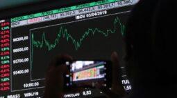 Ibovespa futuro avança com melhora externa e balanço do Santander Brasil no radar