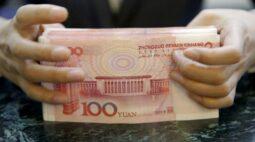 China elimina gradualmente uso de fator contracíclico em fixação do iuan
