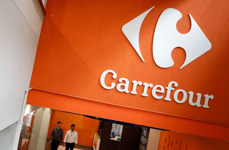 Carrefour Brasil tem alta de 30% nas vendas do 3º tri