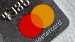 Lucro da Mastercard fica abaixo de estimativas
