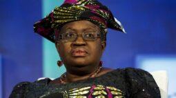 EUA informam que não apoiam candidata nigeriana para o comando da OMC
