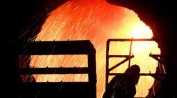 Preço de aço no Brasil segue defasado ante mercado internacional, diz presidente da Gerdau