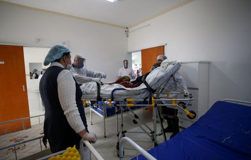 Governo quer incentivar participação do setor privado na saúde, serviços seguem gratuitos, diz Economia
