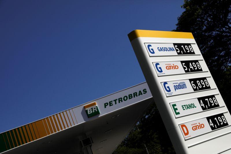 Preço do diesel nos postos cai 0,4% em outubro ante setembro, diz Ticket Log