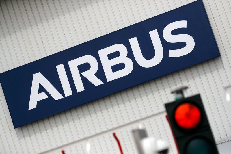 Airbus diz que deve parar de queimar caixa no 4° tri