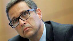 Campos Neto está de acordo com mudanças em projeto sobre autonomia da entidade, diz senador