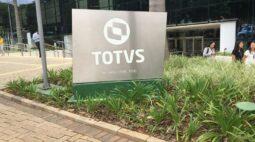 Totvs tem alta de 4% no lucro ajustado do 3º tri